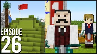 Hermitcraft 6: Episode 26 - GRIAN, ISKALL AND MUMBO GOLF!