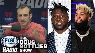 Doug Gottlieb - Talent Doesn't Equate to Wins, Character Does
