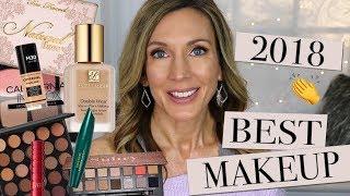 Best Makeup of 2018 ~ High End + Drugstore