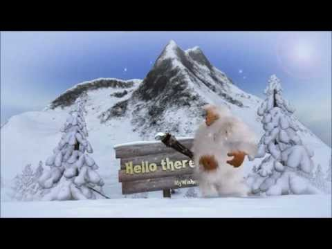 Funny Christmas Dance Wishes