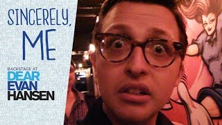 Episode 4: Sincerely, Me: Backstage at DEAR EVAN HANSEN with Will Roland