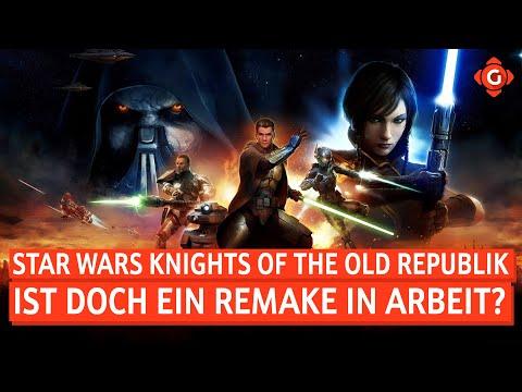 Star Wars KOTOR: Remake in Arbeit? Call of Duty: Warzone: Meilenstein erreicht!   GW-NEWS