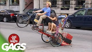 ▶ 1080P NEW 2019 GAG || Compilation Just to Laugh |