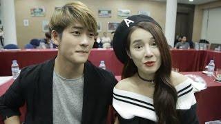 Tuổi Thanh Xuân 2 - phát sóng 3/11 - Nhã Phương và Kang Tae Oh