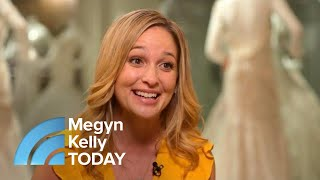 Bridesmaid For Hire! Here's What It's Like To Be A Professional Bridesmaid | Megyn Kelly TODAY