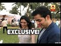 Video: Mukesh Ambani's son Akash & Shloka enjoy pre-engagement bash