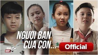 [Phim Ngắn] Người Bạn Của Con | Phim Ngắn Cảm Động Về Gia Đình, Cha Mẹ và Con Cái | VNPT Home
