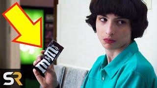 10 Mistakes You Missed In Stranger Things Season 3