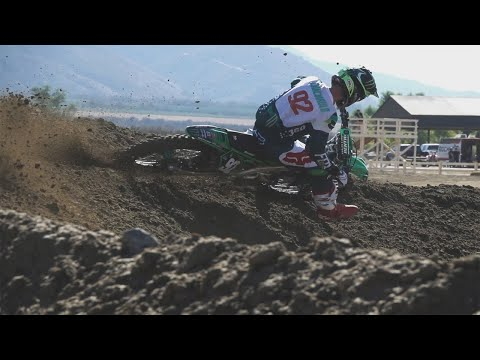 Adam Cianciarulo | Back in Action