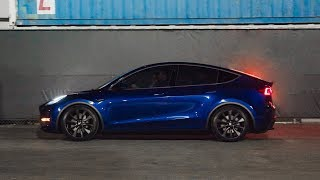 should you BUY the Tesla MODEL Y?