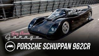 1993 Porsche Schuppan 962CR - Jay Leno's Garage