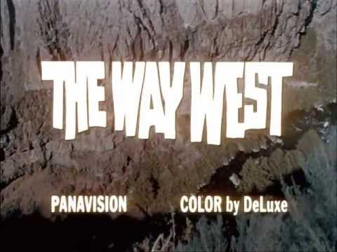 The Way West'