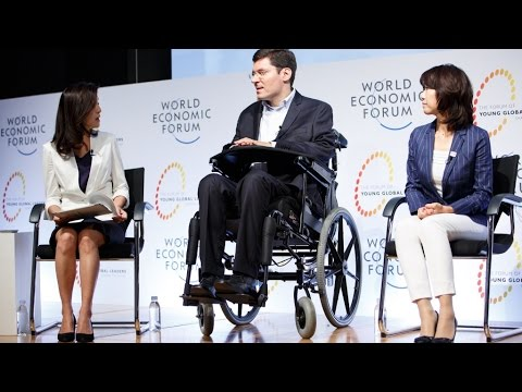 Tokyo 2016 - The Transformative Impact of Sports
