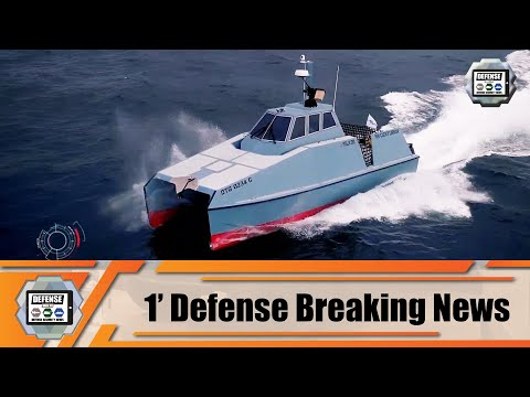 Milkor from South Africa completes sea trials with its MN Centurion high-speed interceptor craft