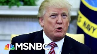 AP: President Donald Trump Criticizes Rush To Condemn Saudis Over Jamal Khashoggi | Hardball | MSNBC