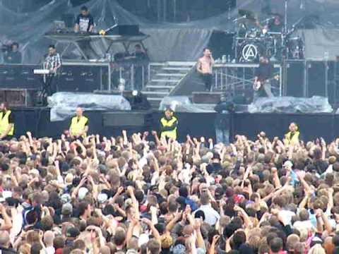 Linkin Park - New Divide @ Sonisphere, Finland 2009