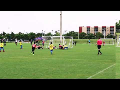 Game 5 Highlights - FCB Escola FL