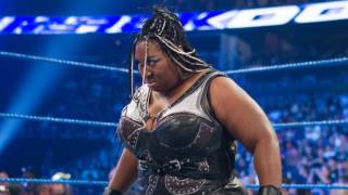 Awesome Kong Reveals Plans She Discussed With Triple H For Kharma That Never Happened In WWE