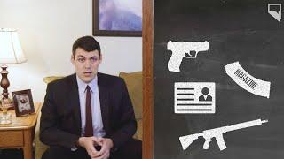 Indy Video: Breaking down Nevada gun laws