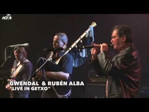 ACTOS MANAGEMENT - GWENDAL & Rubén Alba