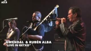 GWENDAL - GWENDAL & Rubén Alba
