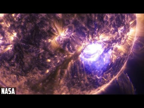 The Sister of the Sun: The Key To Finding Alien Life