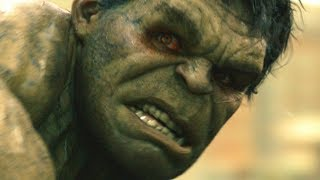 What We Know About The New Hulk Trilogy