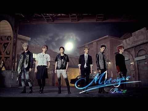 비스트-별헤는 밤 (Beast-Midnight) Korean ver.