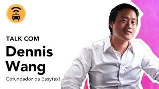 Mix Palestras | Entrevista com Dennis Wang