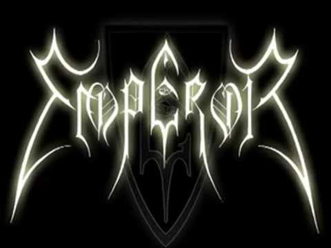 Emperor - Thus Spake the Nightspirit (live)