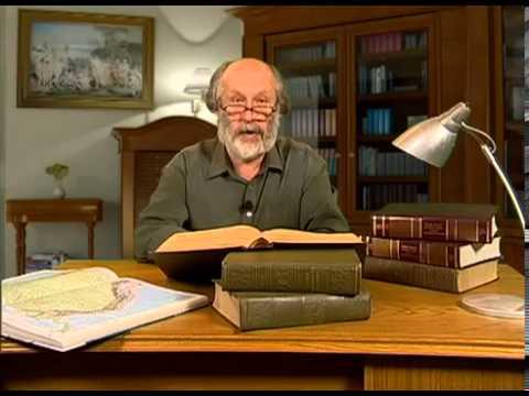Библия и современность Передача 15