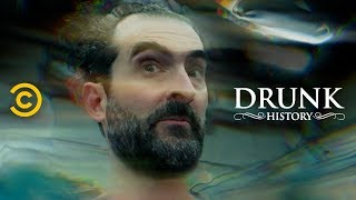 The Study That Involved Dolphin Sex and LSD (feat. Jay Duplass & Shiri Appleby) - Drunk History