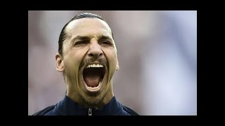 Zlatan Ibrahimovic 2016 ► The Monster - Crazy Skills & Goals |HDEmile Heskey