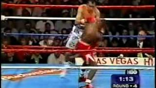 Floyd Mayweather Jr vs Genaro Hernandez (Full fight.)