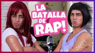 Daniel El Travieso - La Batalla De Rap!