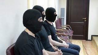 Потерпевшая по делу Амирова не опознала стрелявшего