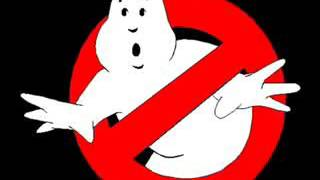 Original GhostBusters Theme Song 3