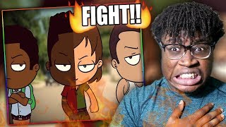 RACE WARS! | Young Don The Sauce God: MY FIRST SCHOOL BRAWL Reaction!