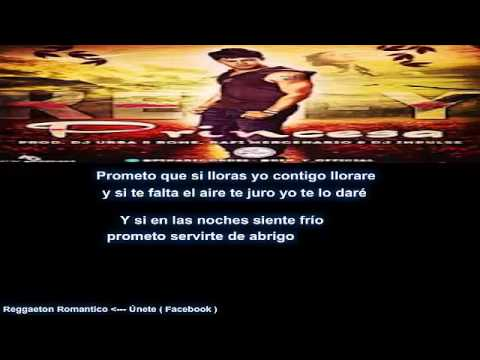 Princesa Ken-y ( Official Video Letra )