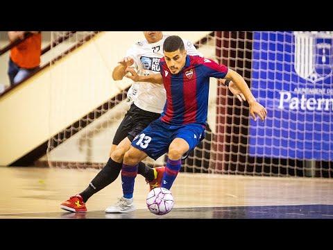 Hamza, el 'todoterreno' de Diego Ríos para un Levante de Champions