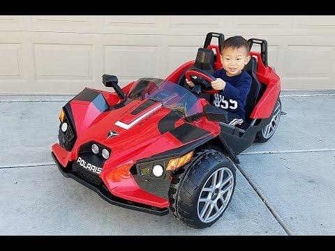Peg Perego John Deere Gator 6x4 Ride On Vehicle For Kids