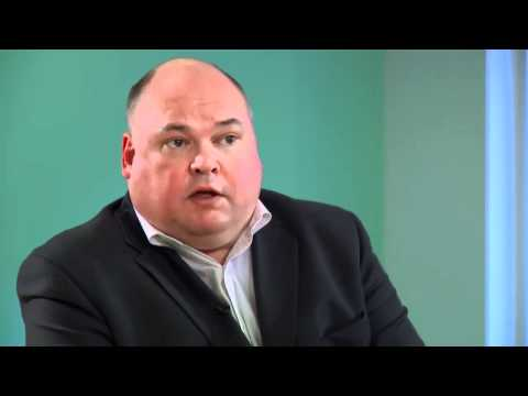 2011 FY results interview with Peter Crook - Outlook