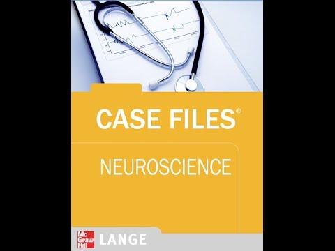 Case Files: Neuroscience, 2/E  USMLE Forum Step 1 - Neuroscience Questions