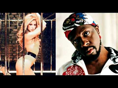 Wyclef Jean Ft Shakira - The Border (Demo Version)