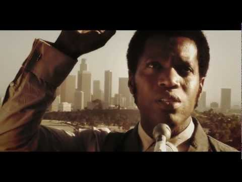 Vintage Trouble - 'Not Alright By Me' (Official Video)