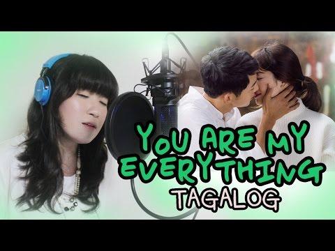 [TAGALOG] YOU ARE MY EVERYTHING (Gummy) DOTS 태양의 후예 MV+Lyrics by Marianne