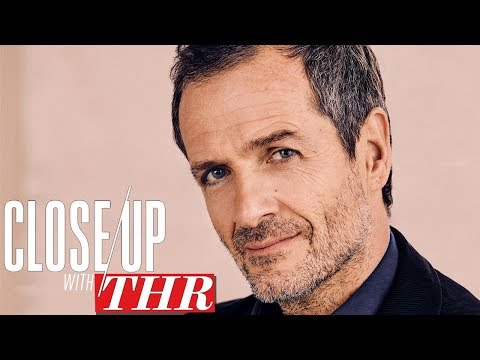 'Once Upon a Time in Hollywood' Producer David Heyman on Working with Quentin Tarantino | Close Up