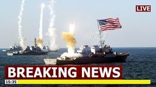 High Alert (April 17, 2019) - US Military News Update