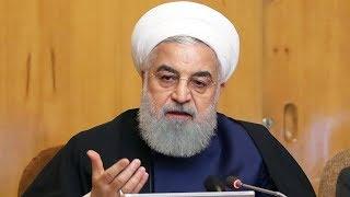 Иран отказался от