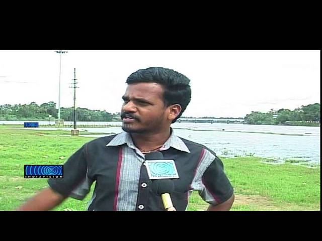 Idukki Dam bearing maximum capacity of water, people on the banks of periyar is tensed